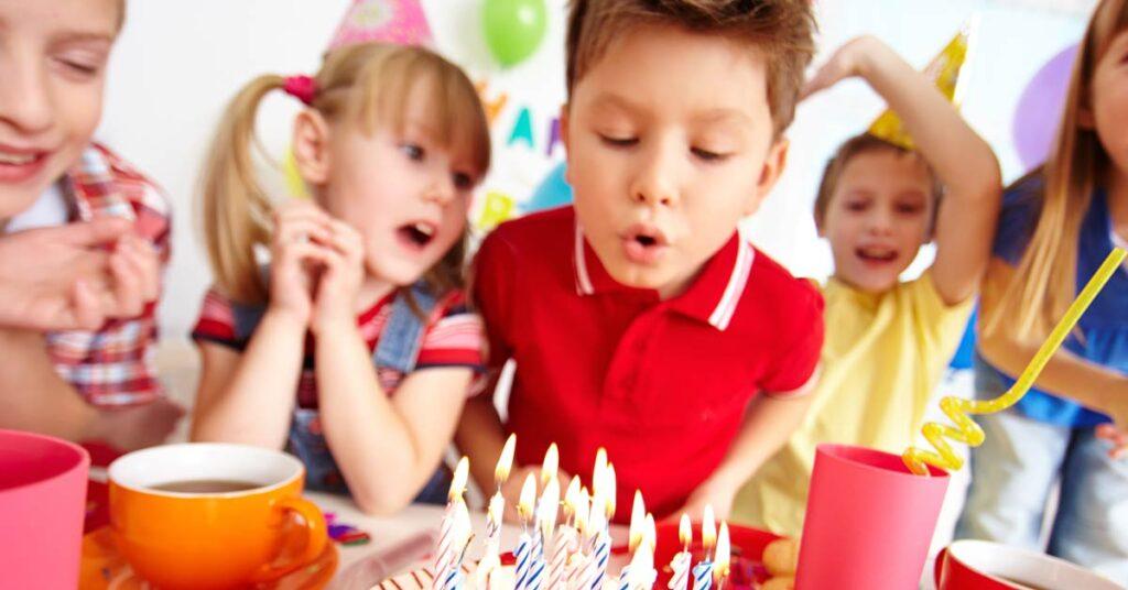 Zoolandia - urodziny online